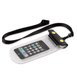 CUSTODIA IPHONE POUCHY-BARETZ-
