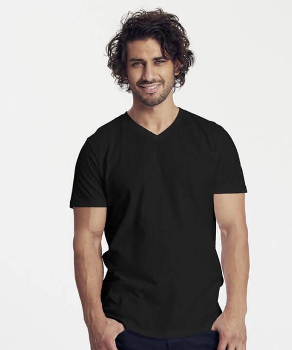 maglietta-t-shirt-scollo-a-v-BARETZ-