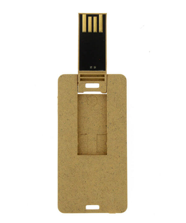 CHIAVETTA USB VG-SLIM-BARETZ-