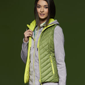 JACKET LADIES' LIGHTWEIGHT VEST-BARETZ-