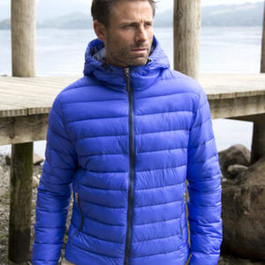 JACKET MEN SNOW BIRD PADDED-BARETZ-