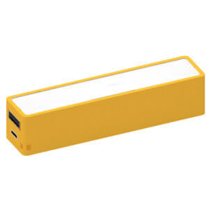 POWER BANK BRICK baretz