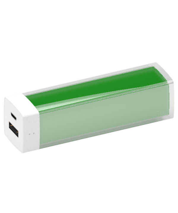 POWER BANK GLASS baretz