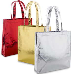 BORSA SHOPPER IN TNT-BARETZ-