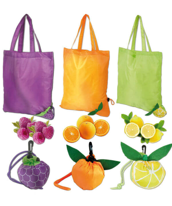 SHOPPER RIPIEGABILE-BARETZ-