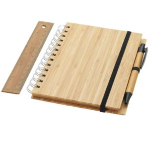 SET NOTEBOOK FRANKLIN-BARETZ-