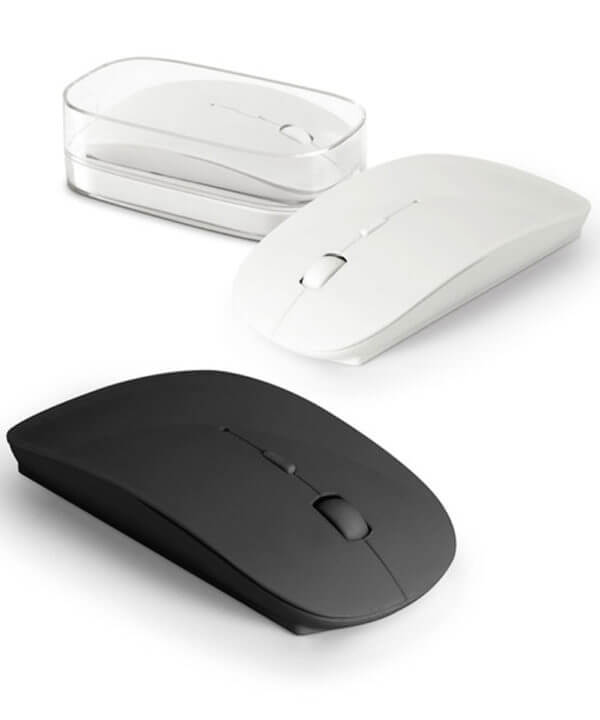 MOUSE WIRELESS 2.4G-BARETZ-