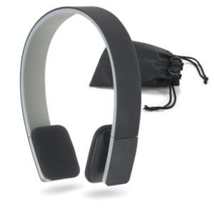 CUFFIE BLUETOOTH IN ABS-BARETZ-