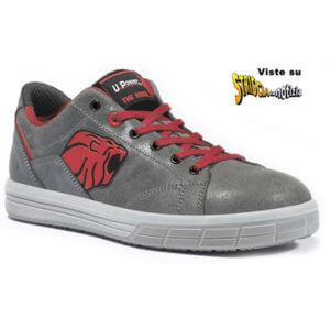 SCARPA ANTINFORTUNISTICA JUNGLE BARETZ