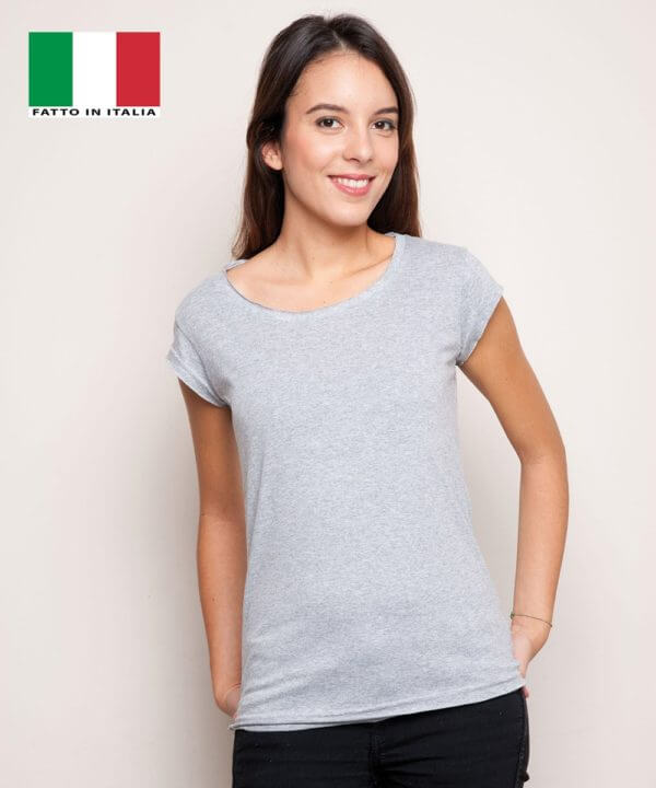 Maglietta t shirt donna