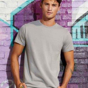 T-shirt in cotone organico Uomo