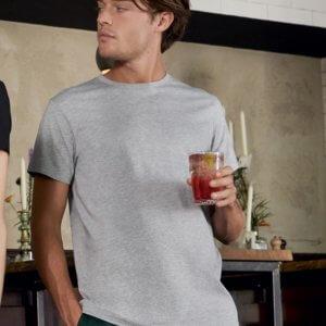 T-shirt pesante Inspire Plus