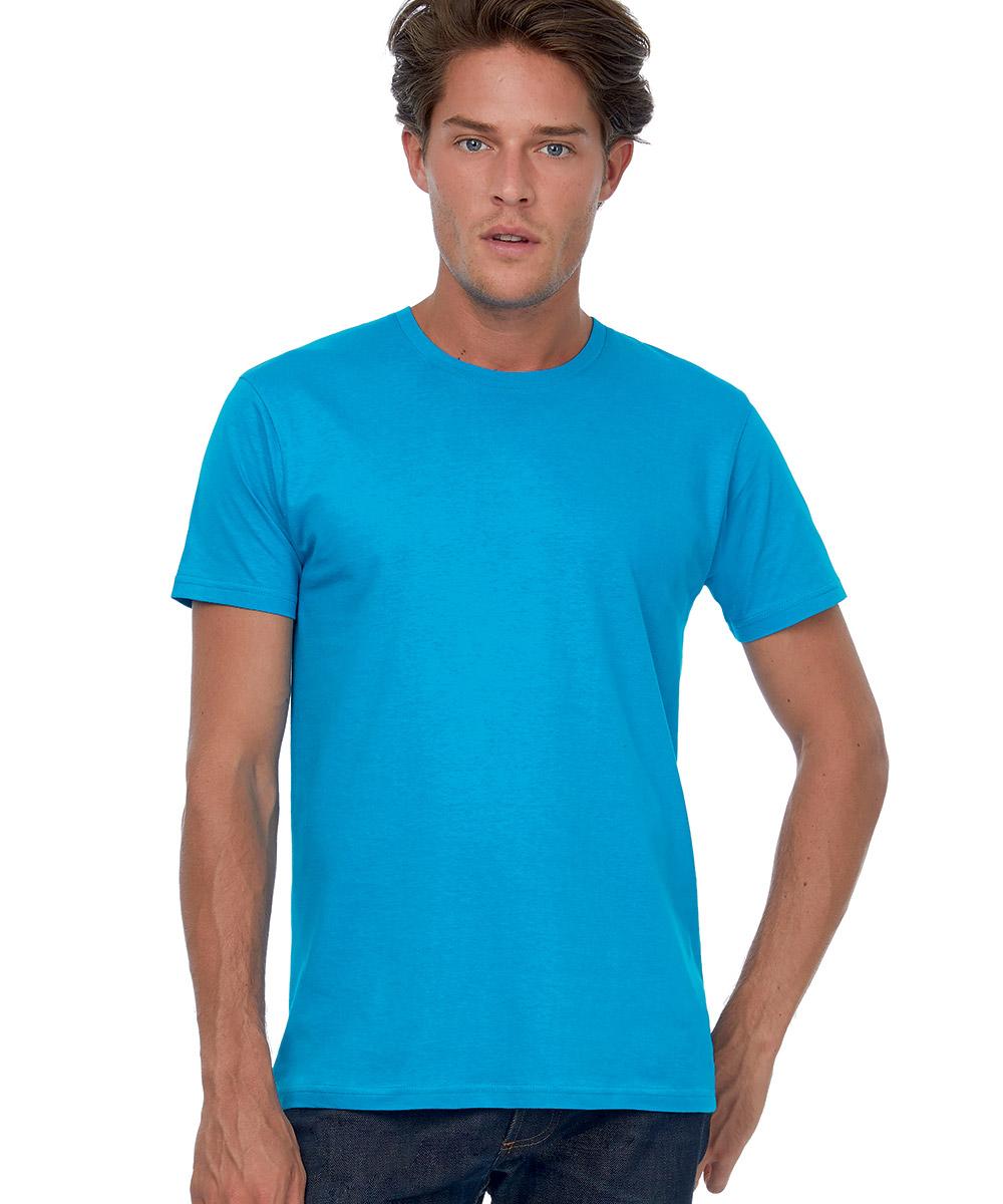 T-shirt basica a manica corta #E150 Baretz