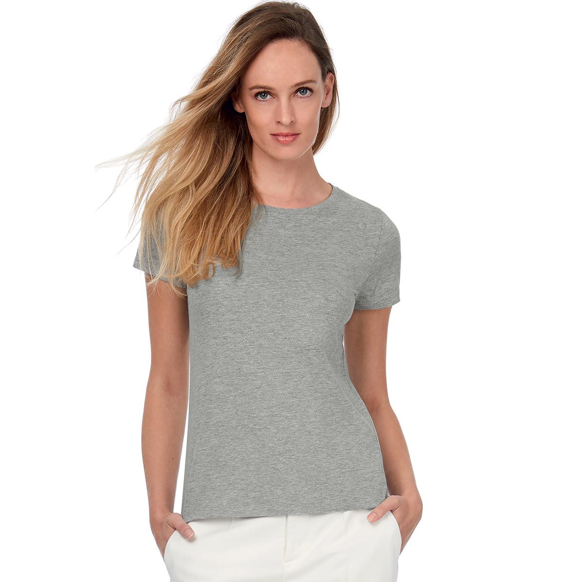 T-shirt basica a manica corta