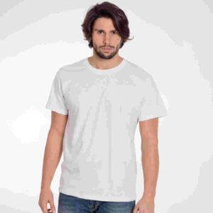 Maglietta T shirt Basic Essential baretz