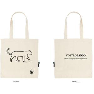 Shopper WWF Baretz