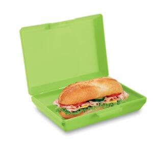BASIC LUNCH Scatola porta pranzo