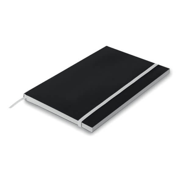 BLACK NOTE Notebook A5