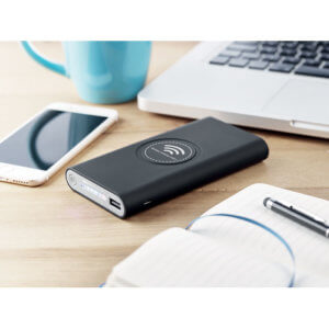 VIGOR Power bank wireless