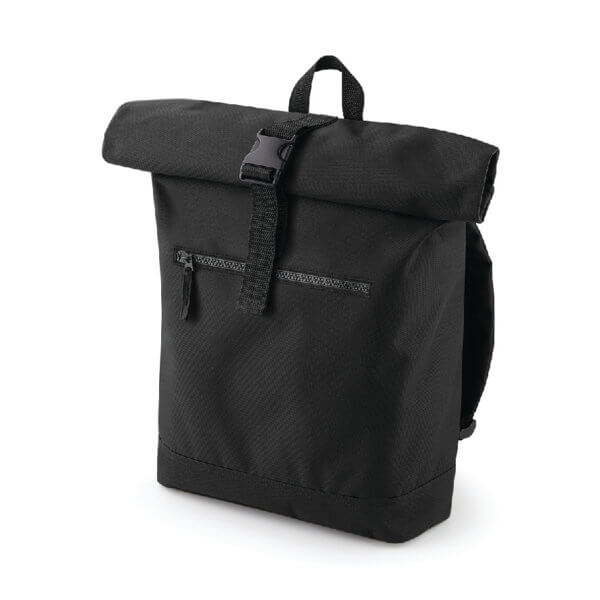 ROLL-TOP BACKPACK-BARETZ-