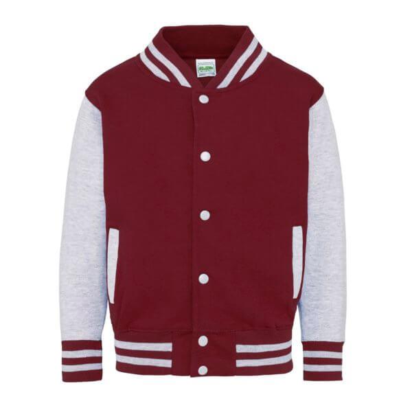 Kids Varsity Jacket-BARETZ-