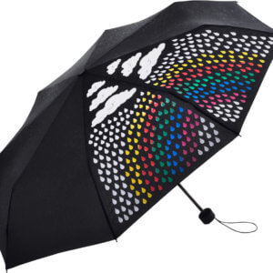 MINI UMBRELLA COLORMAGIC-BARETZ-
