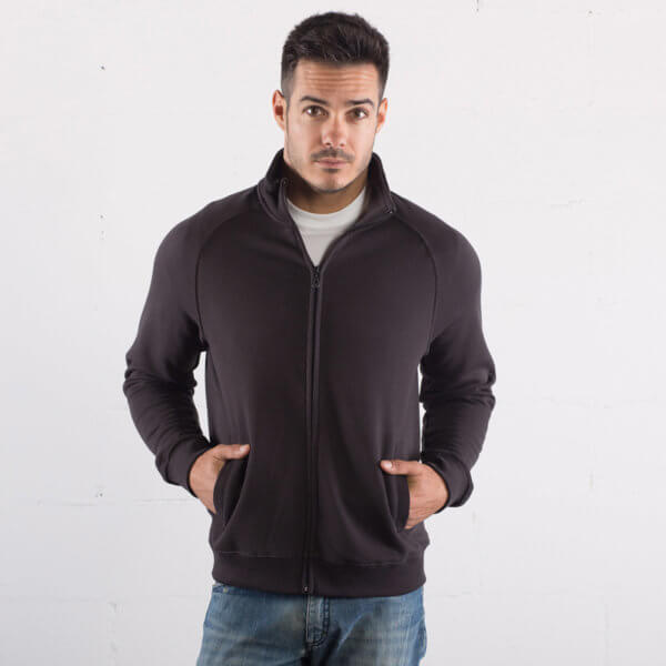 Sweat Jacket felpa