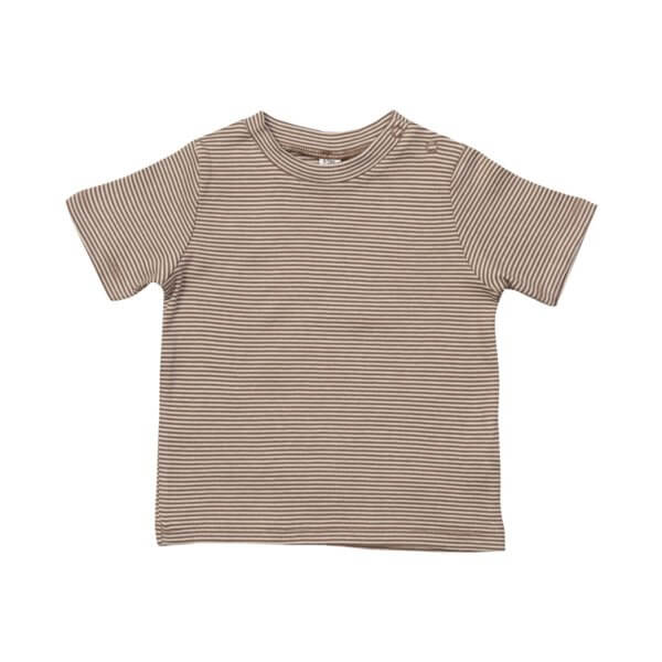 Baby Striped T-BARETZ-