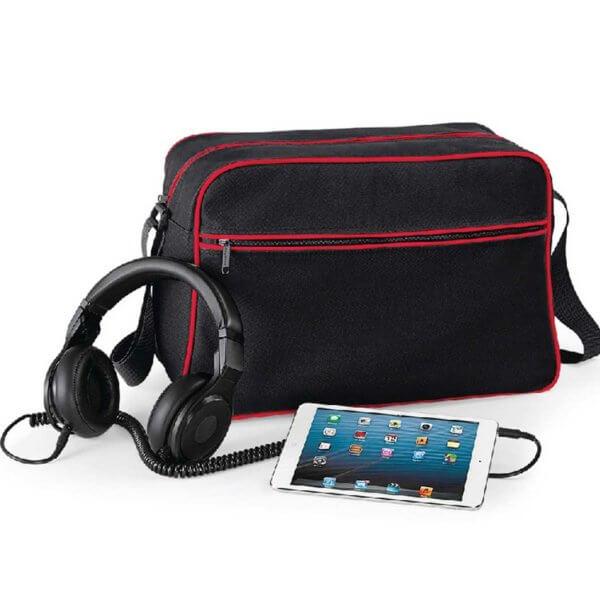 Retro Shoulder Bag-BARETZ-
