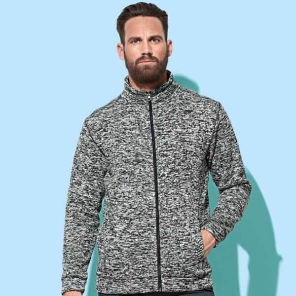 ST5850-jacket felpa