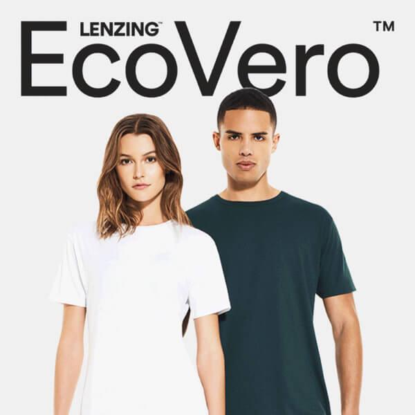 Maglietta EcoVero™