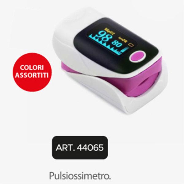 Pulsiossimetro digitale