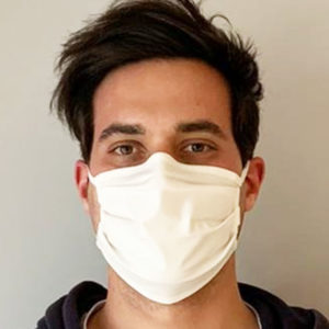 mascherina riutilizzabile