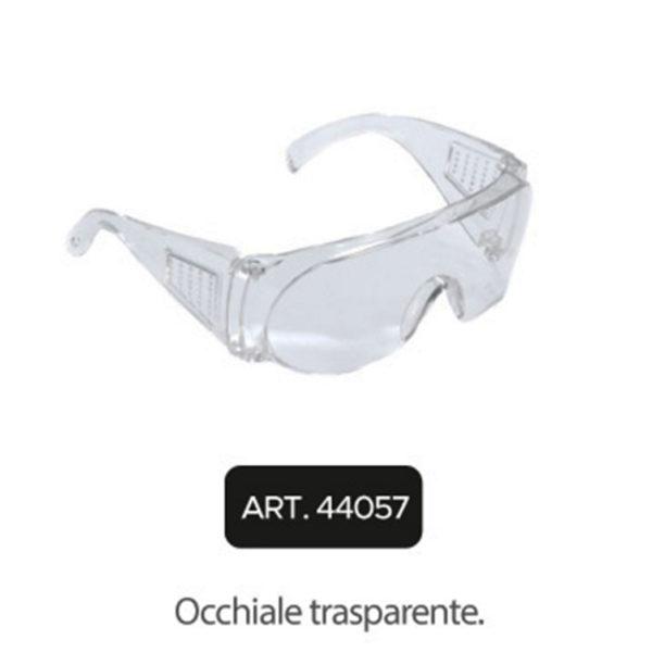 Occhiali protettivi Baretz