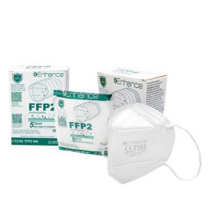 Mascherina FFP2
